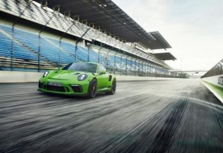520bhp For The 2018 Porsche 911 GT3 RS
