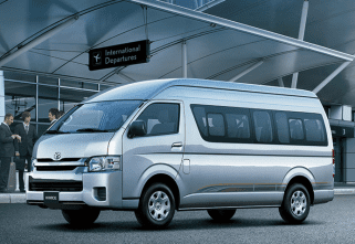 UAE To Completely Ban All Minibuses By 2023