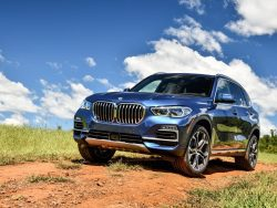 2019 BMW X5 Now Available In The UAE