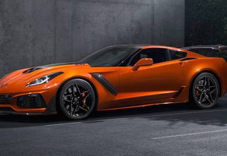 2019 Chevrolet Corvette ZR1 Is Now A Reality!