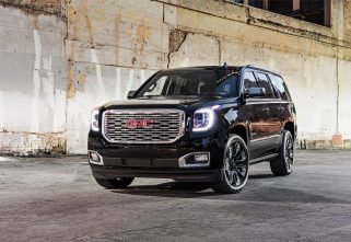 2019 GMC Yukon: What Else Can You Buy?