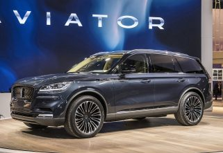New 2020 Lincoln Aviator Will Start At $52,195