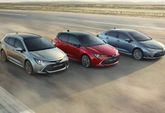 Toyota Reportedly Expected To Push Corolla For A TRD Treatment