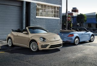 The Final Hurrah: Volkswagen US Launches Beetle Final Edition To Commemorate Its Exit