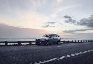 Volvo Graces 2020 XC90 With The Mildest Facelift Ever