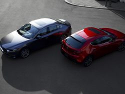 Have A Look At The All-New 2019 Mazda 3