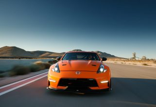 Nissan To Introduce Project Clubsport 23 Concept At SEMA Tuning Show