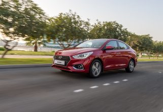 New 5th Generation Hyundai Accent Launched