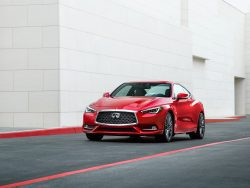 INFINITI Q60 Is An All-Round Vehicular Innovation
