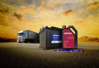 ACDelco Brings New Commercial Vehicles Products In The Middle East