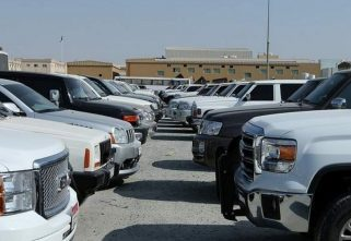 Abu Dhabi Police To Introduce Smart Vehicle Impounding Service From June