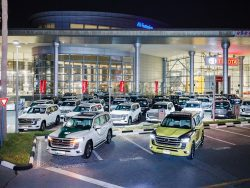 Toyota Delivers First 50 Land Cruiser 300 To It's Customers