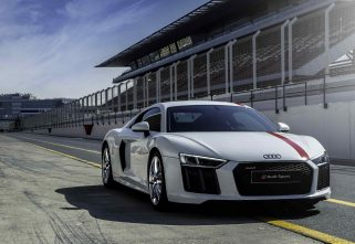 """""""We'll Stick To The V10"""", Says Audi About The R8"""