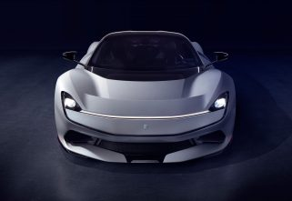2019 Geneva Motor Show: 5 Supercars That Turned Up The Heat!