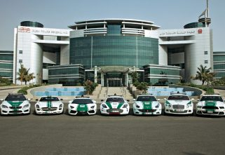 Car Registration Now Possible In Dubai Without Paying Fines