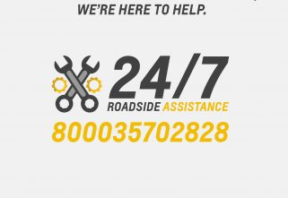 Chevrolet To Provide 24/7 Roadside Assistance To Women Drivers In Saudi