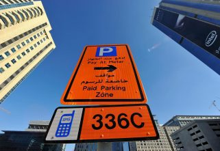 Parking Spaces In Dubai: All You Need To Know