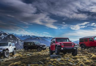 Toledo Machining Plant To Build Key Components For Wrangler PHEV Due In 2020