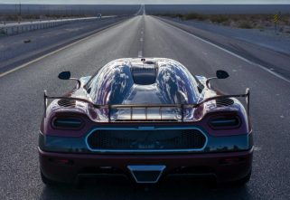 Koenigsegg Agera RS Is Now Officially The Fastest Production Car Ever Made