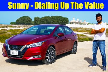 2021 Nissan Sunny Review | The 'Budget Car' Just Got More Appealing
