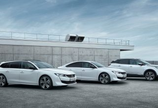 Peugeot Unveils Two New Offerings Into The Plug-In Hybrid Segment