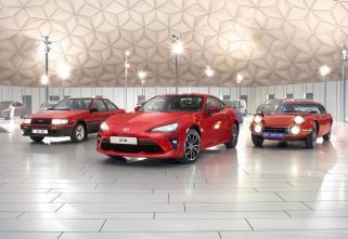 Toyota Wants To Revive MR2 Or Celica To Join Supra, GT86