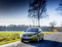 2019 Volkswagen Golf To Have Less Power And Better Fuel Efficiency