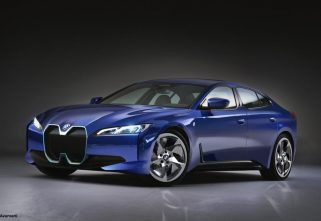 Further Details About Upcoming BMW i4 Surface