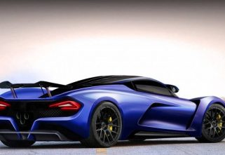 Hennessey Waiting For Bugatti To Come With A Big Number