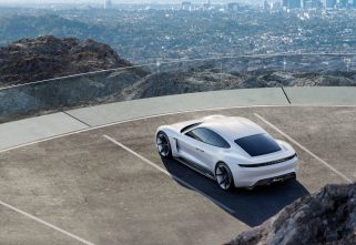 """Porsche To Name Performance Variant Of Taycan As """"Turbo"""""""