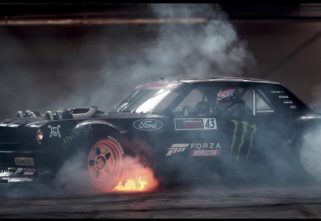 Ken Block's Gymkhana 10 Will Be Out In Early 2018