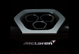McLaren Working On A New Ultimate Series Hypercar