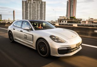 Porsche Retires Its Diesel Engines To Focus On An Electrified Lineup