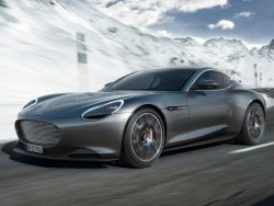 Geneva Motor Show 2019: Piëch Mark Zero Can Be Charged To 80 Percent Under Five Minutes!