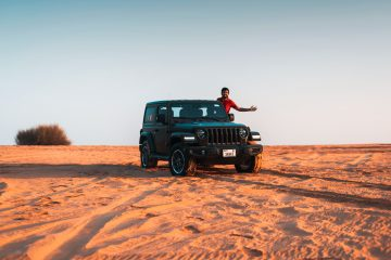 2021 Jeep Wrangler 2 Door 80th Anniversary Review | All-Purpose 4×4