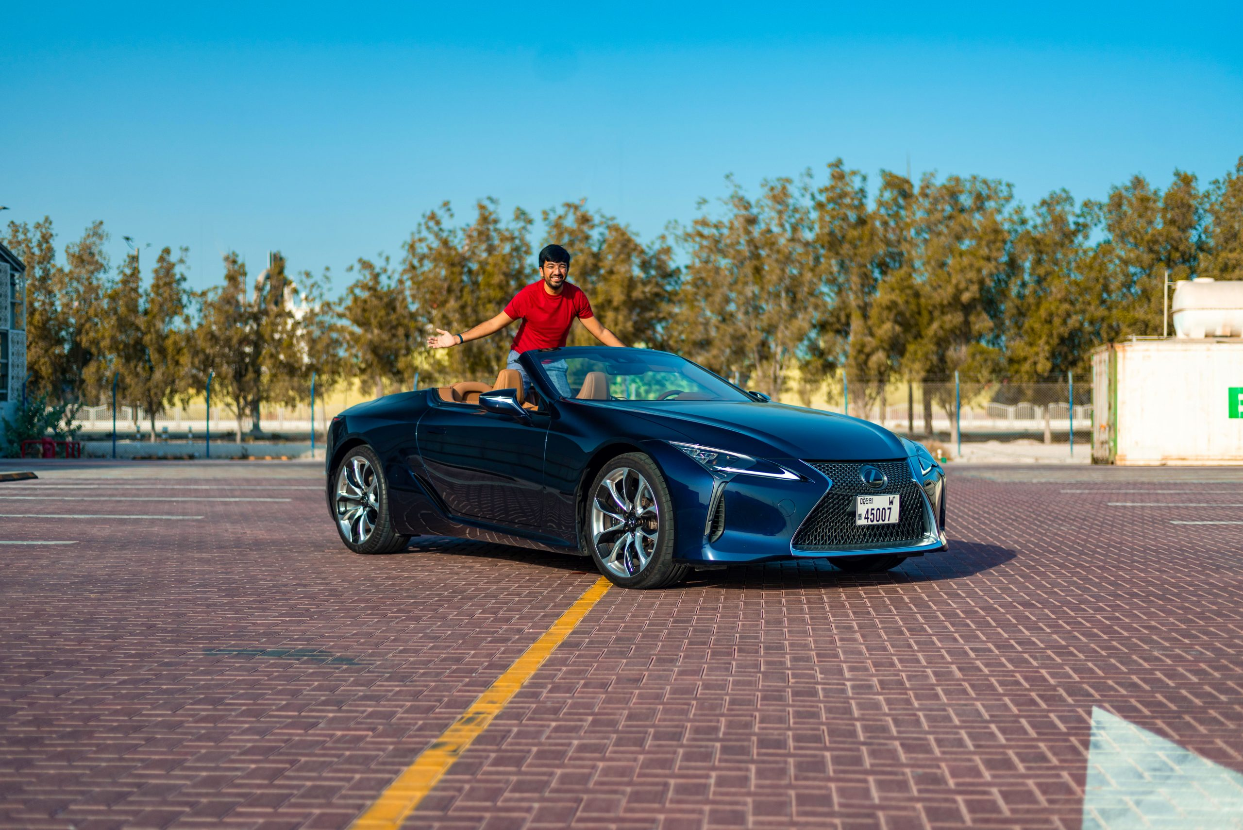 2021 Lexus LC 500 Convertible Review | Perfect GT Car Worth Every Penny