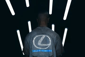 Lexus And Salehe Bembury Announce New Collaborative Apparel Collection