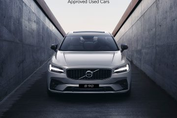 Volvo Launches An Approved Pre-Owned Car Programme In The UAE: SELEKT
