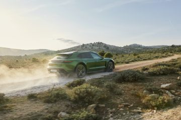 Porsche More Than Doubles Operating Result
